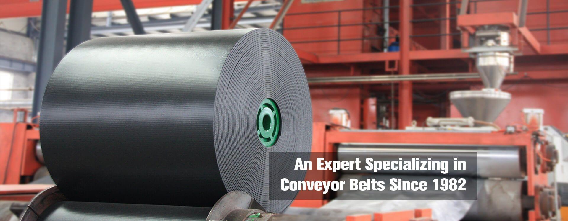 EP/NN Conveyor Belt Steel Cord Conveyor Belt PVC/PVG Conveyor Belt