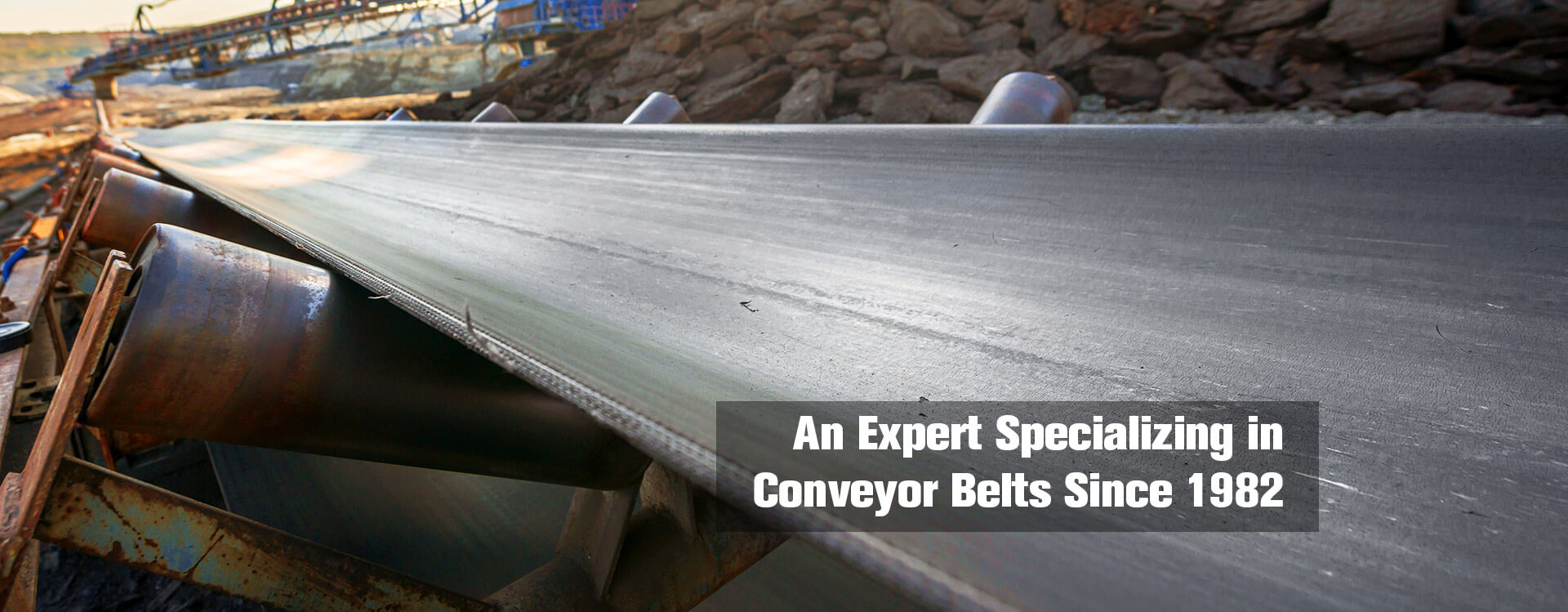 Fabric Conveyor Belt