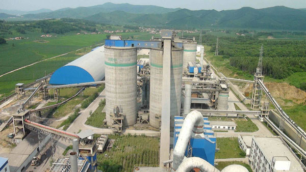 Huayue Continuously wined Annual Procurement Bid of Jidong Cement Company