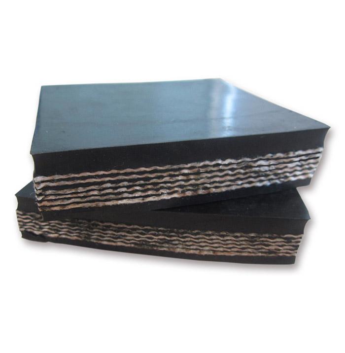 Fabric Conveyor Belt Supplier