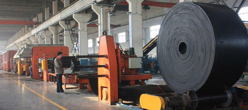 Metallurgy Conveyor Belt