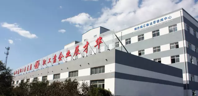 Baoding Huayue Rubber Belts Co., Ltd