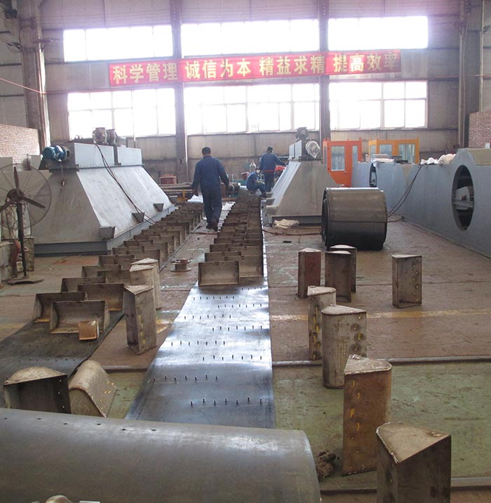 Elevator Steel Cord Conveyor Belt