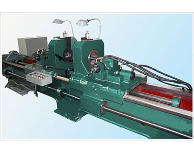 Conveyor Roller Pipe Double-end Automatically Boring Machine Tool