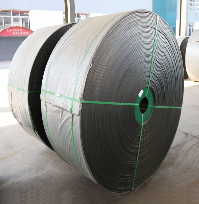 Oil Resistant Fabric Conveyor Belt