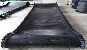 What is the Belt Refurbishment Process?