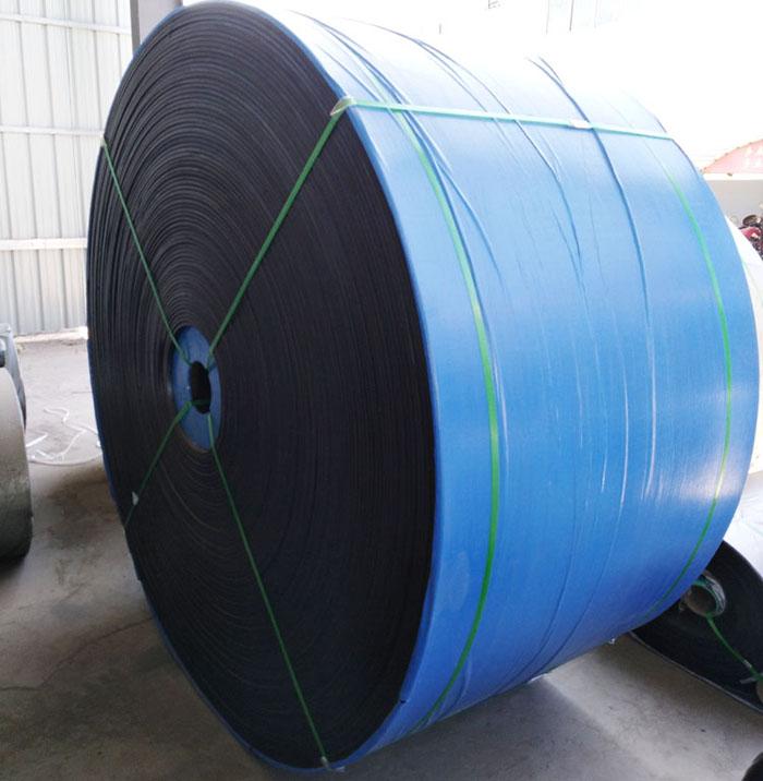 Fabric Conveyor Belt for General Use