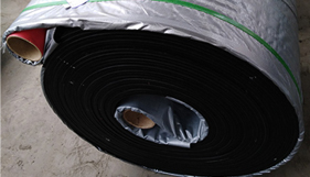 What are the Functions and Advantages of Heat Resistant Conveyor Belts?