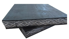 What is the Utilization Value of Conveyor Belts?